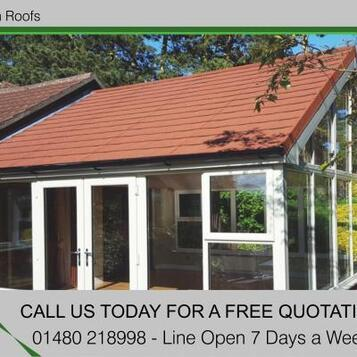 Gable Warm Roofs Installations