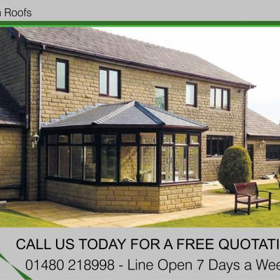 Warm Roof Pro Tiled Conservatory Roofs Victorian From Elite Warm Roofs 03