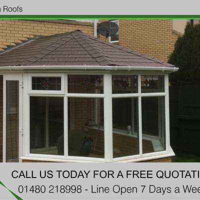 Warm Roof Pro Tiled Conservatory Roofs Victorian From Elite Warm Roofs 06