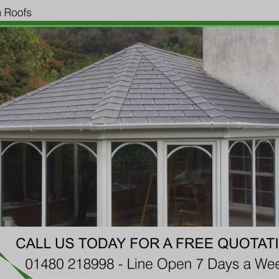 Warm Roof Pro Tiled Conservatory Roofs Victorian From Elite Warm Roofs 07