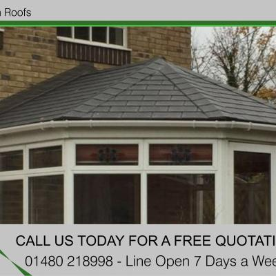 Warm Roof Pro Tiled Conservatory Roofs Victorian From Elite Warm Roofs 08