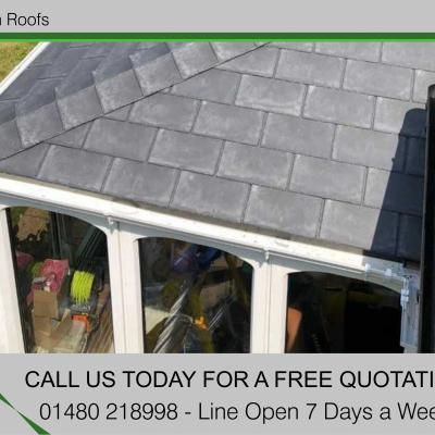 Warm Roof Pro Tiled Conservatory Roofs P Shape From Elite Warm Roofs 06